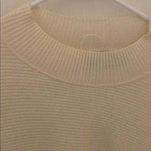 Zara Sweaters - Cream Zara Sweater